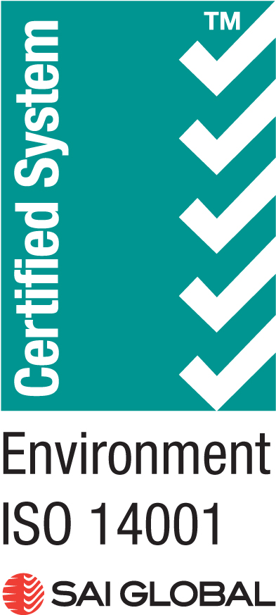 Osmoflo - Who we are - quality, safety, environment accreditation