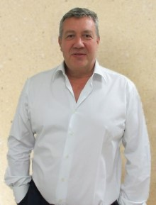 General Manager Osmoflo Chile