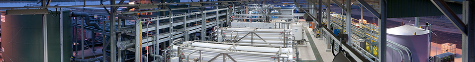 Relocatable plant gives Santos desalination flexibility